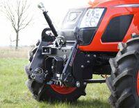 Фронтальный ВОМ для трактора KIOTI СS2610