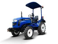 Трактор Foton Lovol TE-354 HT реверс