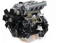 Дизельный двигатель Xin Chai 498BT
