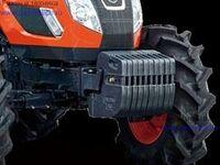 Фронтальный груз для трактора KIOTI DK5510HS