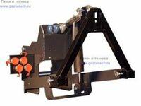 Фронтальная сцепка для трактора KIOTI NX4520 H