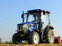 Трактор Lovol Foton TB-504 GIII