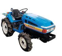 Мини-трактор ISEKI TU205