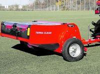 Машина для уборки искусственного газона Wiedenmann Terra Clean