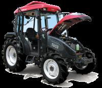 Универсальный трактор TYM T603