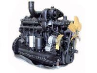 Дизельный двигатель ММЗ Д-260.2С