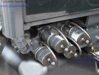 Комплект дополнительных гидровыходов для трактора KIOTI NX4520 H