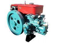 Дизельный двигатель SF138-2