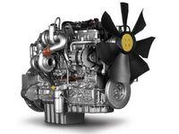 Дизельный двигатель A1100N2