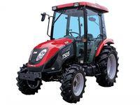 Многоцелевой универсальный трактор TYM T503