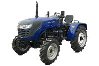 Трактор Foton Lovol TE-354 HT