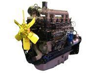 Дизельный двигатель ММЗ Д-245.5