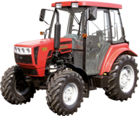 Трактор Беларус 622