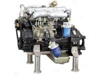 Дизельный двигатель ZN390T