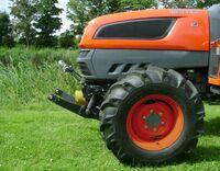 Фронтальная сцепка для трактора KIOTI RX7630 C