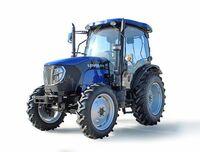 Трактор Lovol Foton TB-804 GIII кондиционер