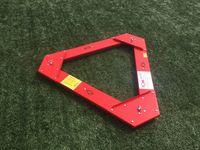Треугольная щетка TOSS А – 1200