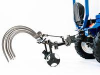 Грабли навесные на трактор PL-1400