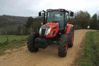Фронтальный груз для трактора KIOTI PX9020 C