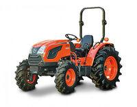 Трактор минитрактор KIOTI DK4810