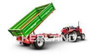 Прицеп Kerland П3530 (с ПСМ)