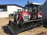 Гусеничный трактор Ulan-RT YTO-C1302