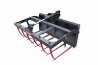 Захват для силоса модель Z (1,5 м) Metal-Fach