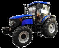 Трактор Lovol Foton TD-1004 кондиционер