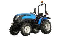 Трактор SOLIS 20 (сельхозколеса)