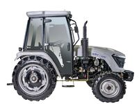 Трактор Скаут Т-504С Front Edition