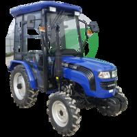 Трактор Foton Lovol TE-244С реверс