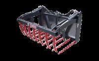 Захват для силоса модель Z (1,2 м) Metal-Fach