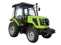 Трактор Zoomlion RK-504C с кабиной