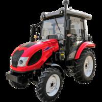 Трактор колесный ULAN-RT 454