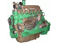 Дизельный двигатель ММЗ Д-260.4S2