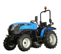 Трактор SOLIS 26 (Сельхозколеса)