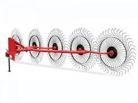 Грабли-ворошилки 5-ти колесные 3,3 м