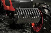 Фронтальный груз для трактора KIOTI СК2810/СК2810 H