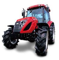 Универсально-пропашной трактор TYM T903