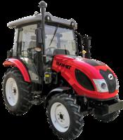 Трактор колесный ULAN-RT 604