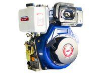 Дизельный двигатель 186FE