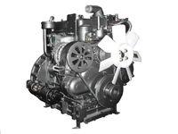 Дизельный двигатель KM385BT/YD385