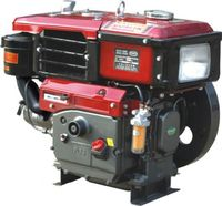 Дизельный двигатель XT-15
