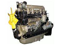 Дизельный двигатель ММЗ Д-243С