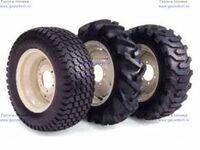 Газонные колеса для трактора KIOTI CK3510 CH