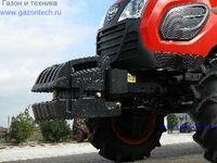 Фронтальный груз для трактора KIOTI CK3510/CK3510 HU