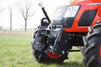 Фронтальный ВОМ для трактора KIOTI PX9020 C