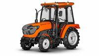 Трактор Кентавр Т-404С
