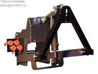 Фронтальная сцепка для трактора KIOTI PX9020 C