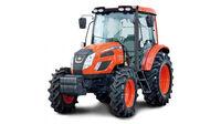 Трактор KIOTI PX9020 C